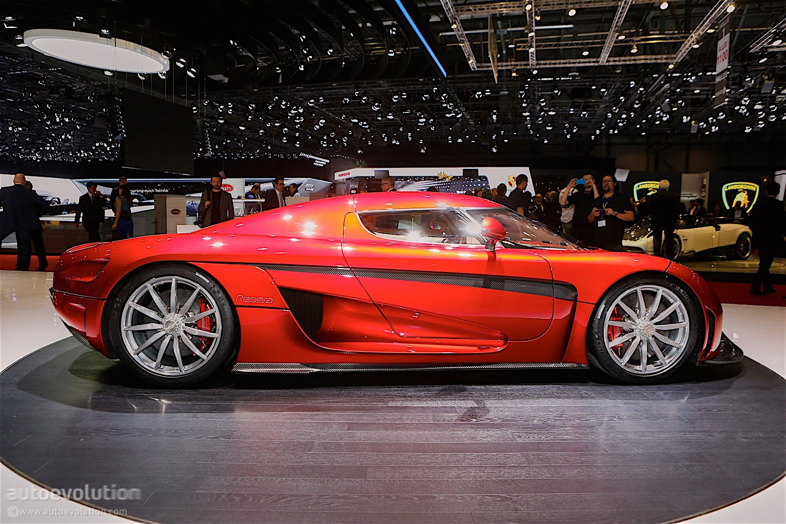 2016 Koenigsegg Regera Dealer 2017 Upcoming Cars News