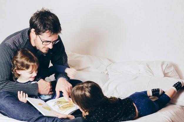 समजूतदार पालक होण्यासाठी काही टिप