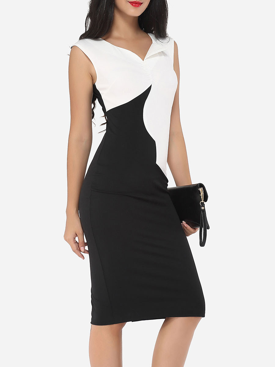 Shopping centre Off Shoulder Zipper Bell Sleeve Long Sleeve Bodycon Dresses trends vancouver