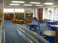 Firwood public library -7