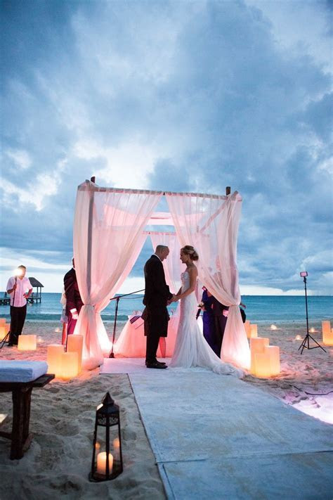 Best 20  Beach Wedding Arches ideas on Pinterest   Wedding
