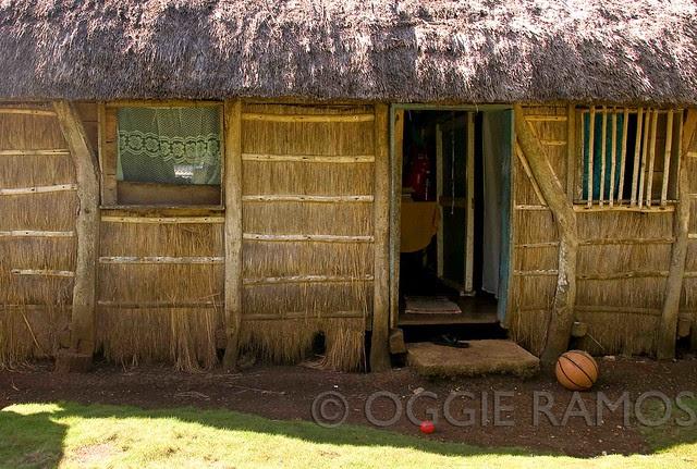 Batanes Itbayat Raele Vernacular House
