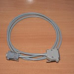 Cable null-modem Serial Amiga (10)