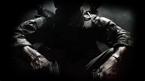 hd wallpapers call  duty black ops hd wallpapers