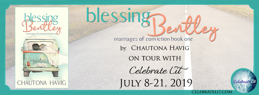 blessing bently-