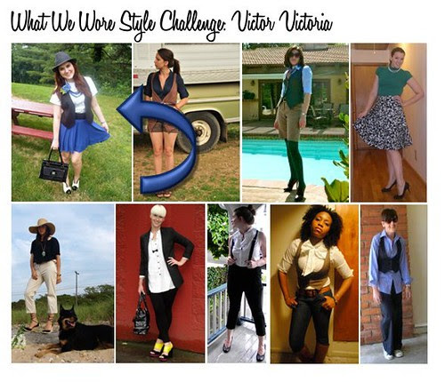 June 9 - What I wore