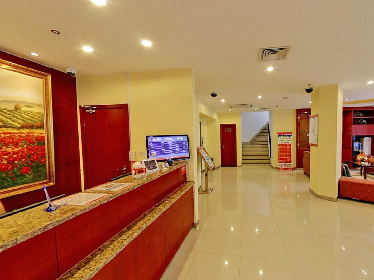 Price Hanting Hotel Shanghai Yu Garden South HeNan Road