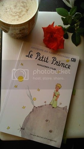 The Little Prince Reread Review
