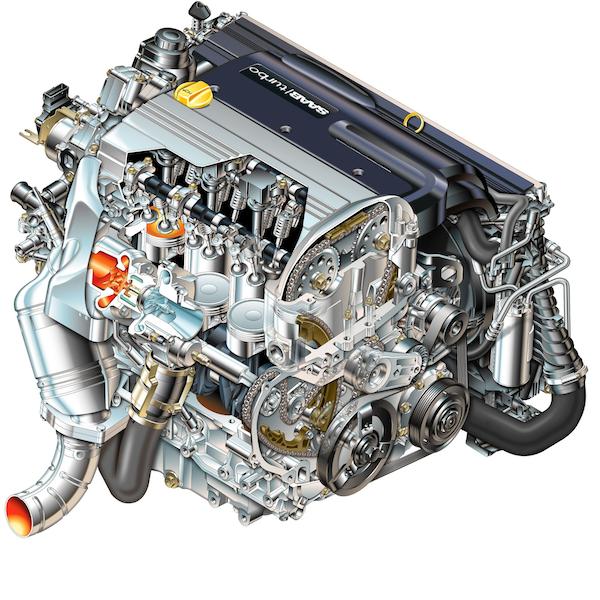 Saab 9000 Engine Diagram