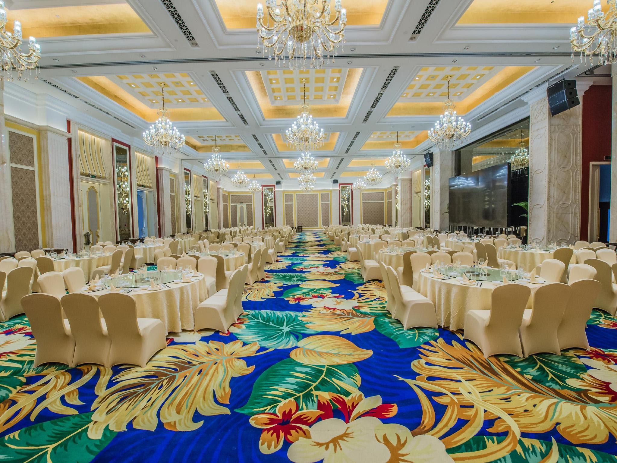 Price Jinyun Hotel Chengdu