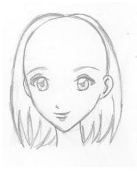 Madchen Mit Pony Frisur Zeichnen Yskgjt Com