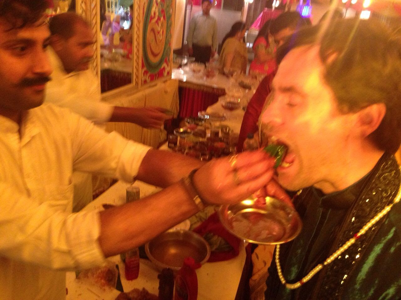 Fede Trying Paan in Dellhi photo 2015-05-16 17.38.01_zpsbpqrgykf.jpg
