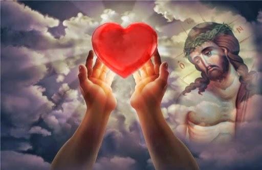 «Άνοιξε την καρδιά σου στον Χριστό μας, παρακάλεσε Τον και Εκείνος θα βοηθήσει!»