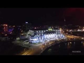 Quay phim flycam tại Hạ Long Quảng Ninh - Ha Long Bay dronecam