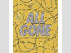 All Gone Book youbetterfly