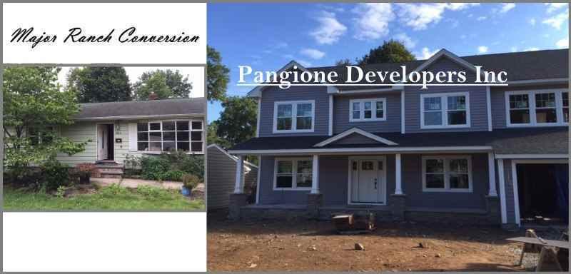 Home Addition Plans Bergen County Contractors New Jersey Nj Contractors