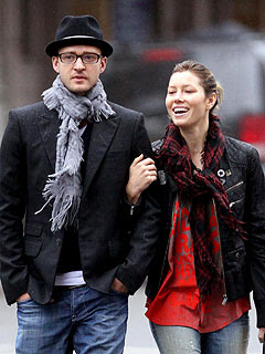 Justin Timberlake & Jessica Biel 'Wanted Different Things' | Jessica Biel, Justin Timberlake