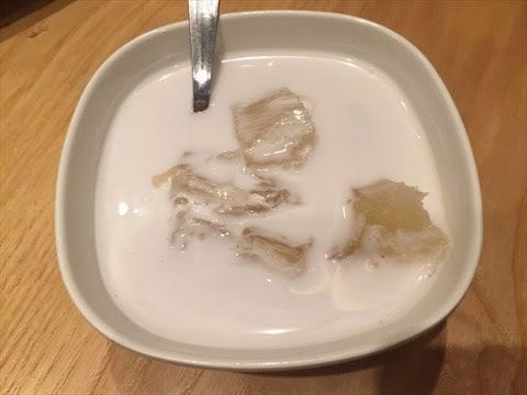 椰汁木薯糖水 - 尖沙咀的泰燒遙