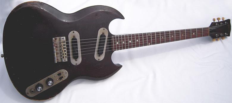 Gibson SG200