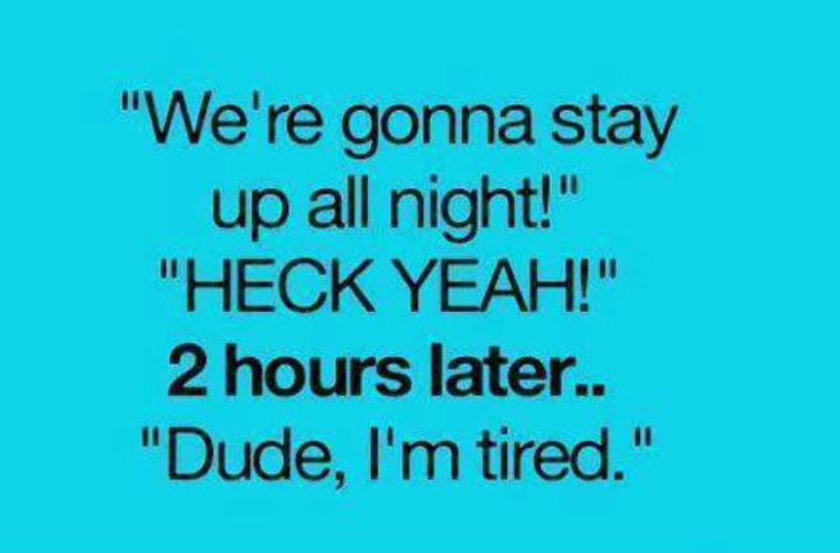 Plan To Stay Up All Night Funny Pictures Quotes Memes Funny