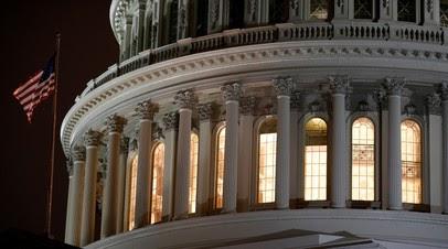 Axios: в США сенаторы поддерживают проведение встречи Путина и Байдена