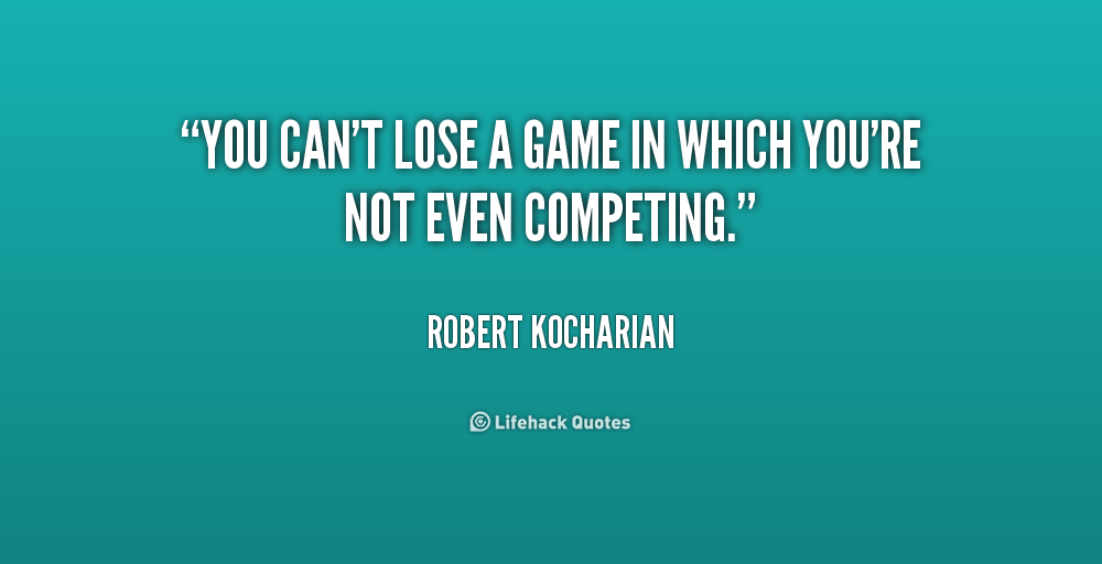Quotes About Losing Baseball Games 18 Quotes