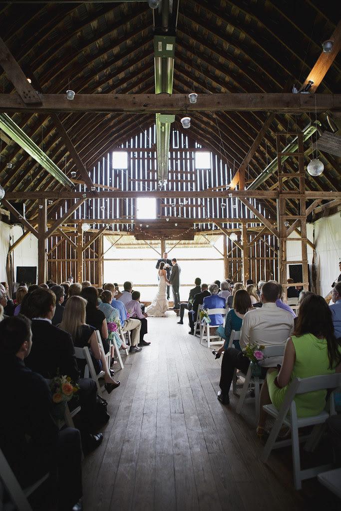 Dani Stephenson Photography Wisconsin Barn Weddings