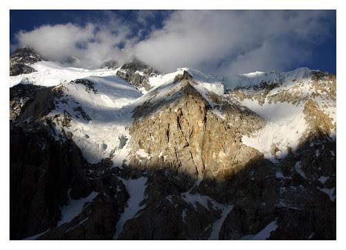 broad peak; karakoram