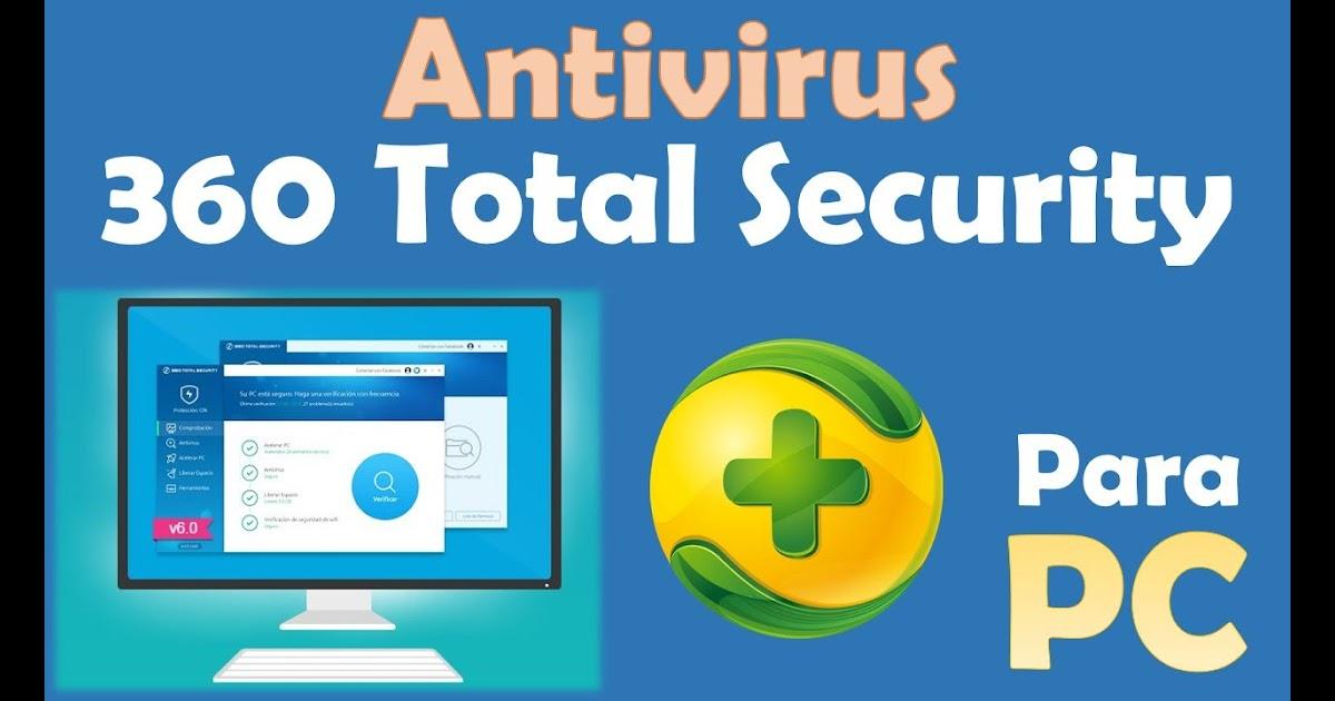 360 security antivirus Para PC   APK Y MAS