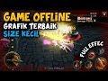 Game Ios Offline Grafik Terbaik