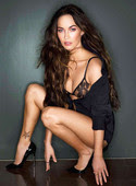 Megan Fox Brutal Esquire Febrero 2013