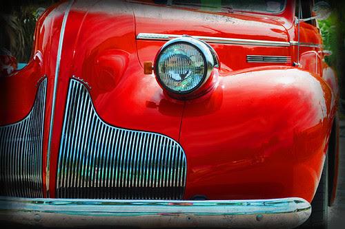 39 Buick Century 88