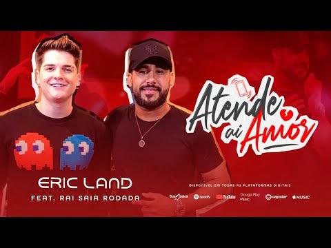 "Eric Land lança novo Clipe ""Atende aí Amor"""