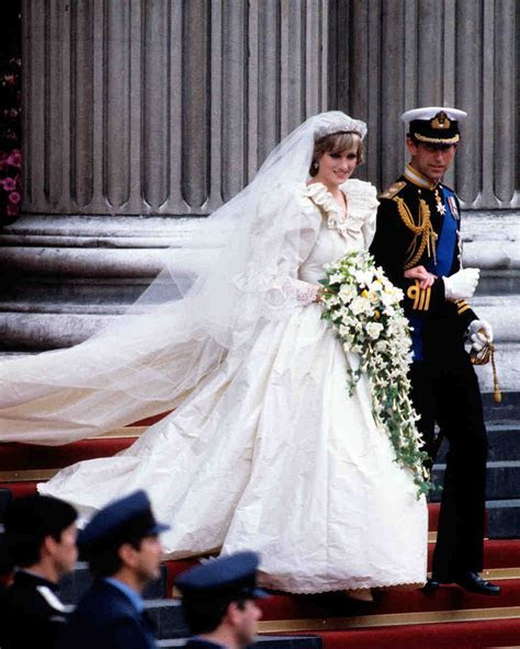 The 16 Best Royal Wedding Dresses of All Time   Martha
