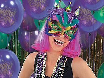 2019 Mardi Gras Decorations & Party Supplies   Oriental