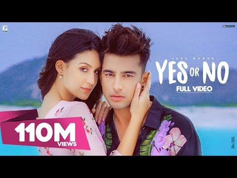 Download New Songs YES OR NO : Jass Manak (Official Video) Satti Dhillon | GK DIGITAL | Latest Punjabi Songs | Geet MP3