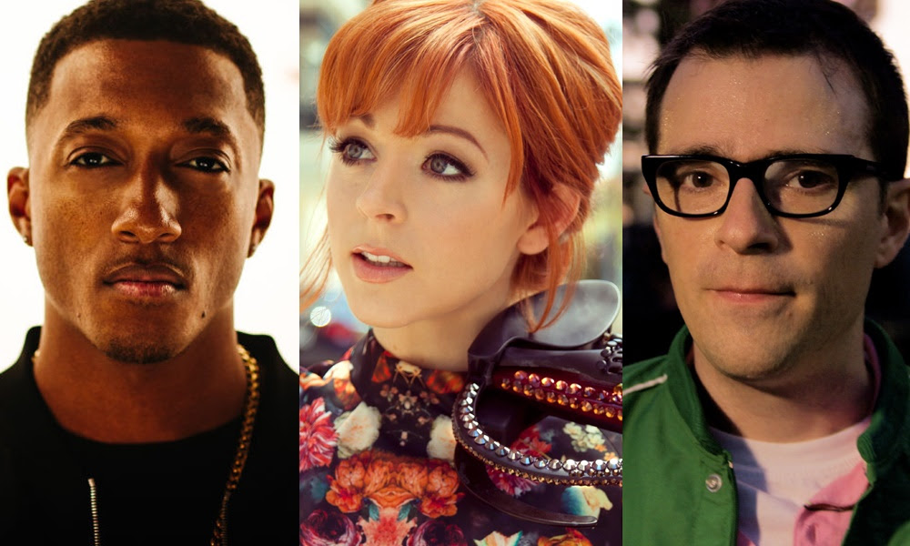 GOSPEL NEWS: Listen To Lecrae's New Collab With Lindsey Stirling And Rivers Cuomo Of Weazer
