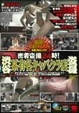 密着盗撮24時! 渋谷 某有名キャバクラ店盗撮 [DVD]