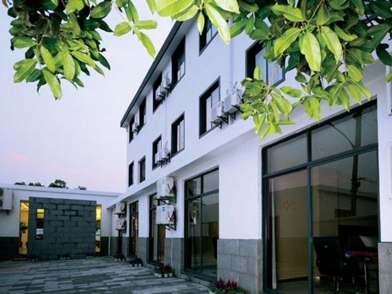 Fresh House Inns Hangzhou Jiuxi Reviews