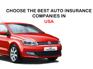 Craze for cars » How to choose the best auto insurance ...