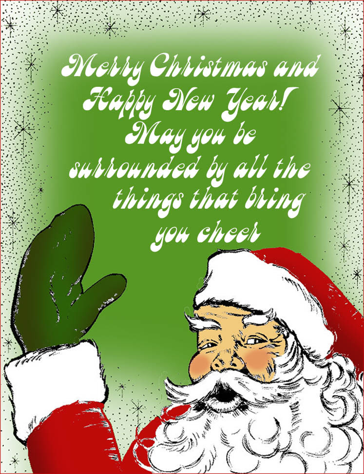 A Big Package of Christmas Sayings and Thoughts to Keep ...