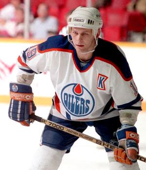 Semenov Oilers K, Semenov Oilers K