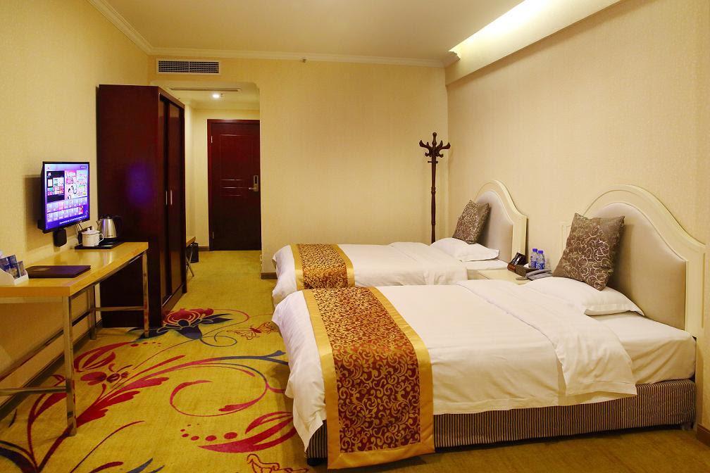 Price yiantaisheng hotel co ltd