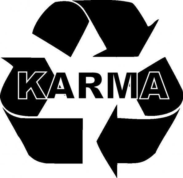 Resultado de imagen para karma