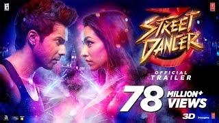 Street Dancer 3D Hindi Movie (2020) | Cast | Trailer | Release Date