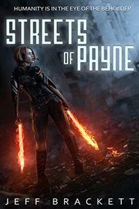 Streets of Payne by Jeff Brackett