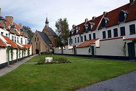 http://upload.wikimedia.org/wikipedia/commons/thumb/7/73/Begijnhof_diksmuide.jpg/280px-Begijnhof_diksmuide.jpg