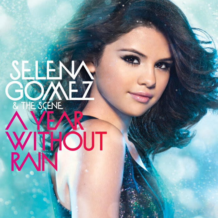 selena gomez who says cover art. Selena Gomez Changes Color in