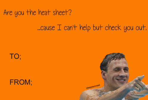 steve in a speedo   gross   friday funny 672  dirty valentine u0026 39 s day cards