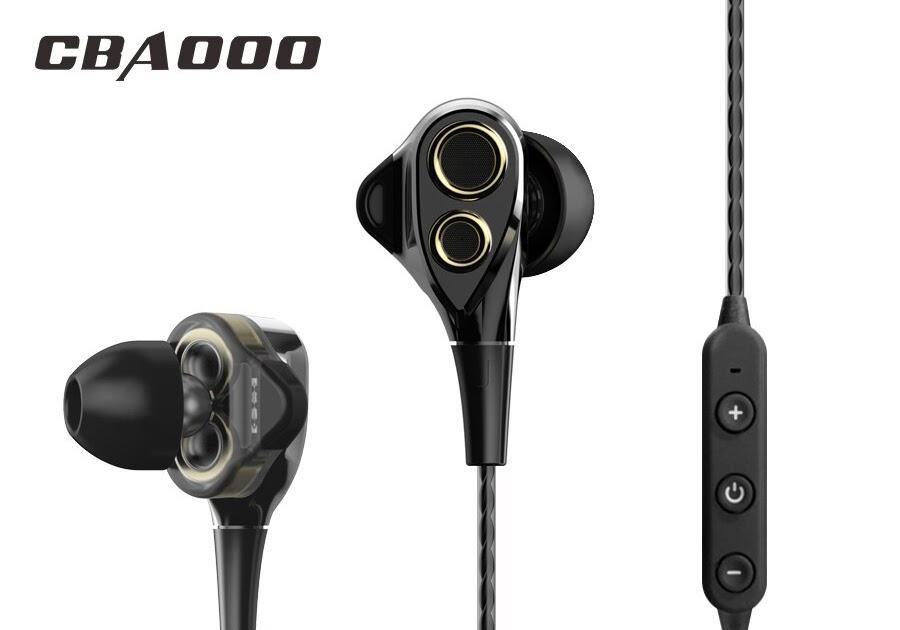 47f6e2d19f5 Comprar CBAOOO DT100 Auriculares Inalámbricos Bluetooth Deporte Auricular  Para IPhone Xiaomi Online Baratos ~ womeniscare